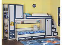 """Комплект детской мебели для детей """"Твинс"""""""