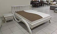 Кровать Лебедь