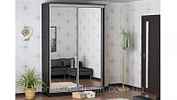 2-х Дверный Шкаф-купе для спальни, фото 1