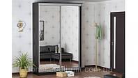 2-х Дверный Шкаф-купе для спальни