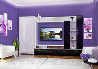 """Стенка для гостиной в современном стиле """"Rondo"""", фото 1"""
