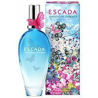 Escada - Turquoise Summer (2015) - Туалетная вода 50 мл