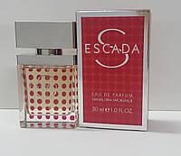 Escada - Escada S (2007) - Парфюмированная вода 30 мл - Редкий аромат, снят с производства