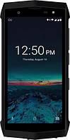 Защищенный смартфон Poptel P8 2/16gb Green 6'' MTK6739  3750 мАч, фото 3