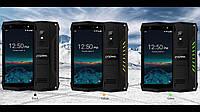 Защищенный смартфон Poptel P8 2/16gb Green 6'' MTK6739  3750 мАч, фото 6