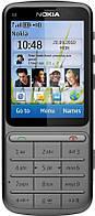 Мобильный телефон Nokia c3-01 Warm Grey Оригинал, фото 4