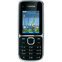 Мобильный телефон Nokia c2-01 Black Оригинал, фото 5