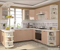 Маленькая кухня София Престиж