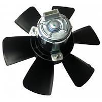 Вентилятор охлаждения на Seat