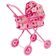 Іграшкова коляска Мелого