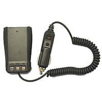 Автомобильный адаптер для рации Baofeng UV-B6