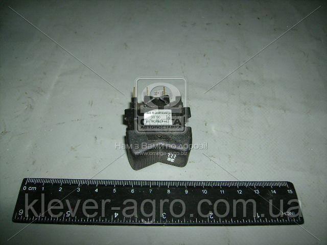Переключатель вентилятора отопителя МТЗ (пр-во УП Ясма)