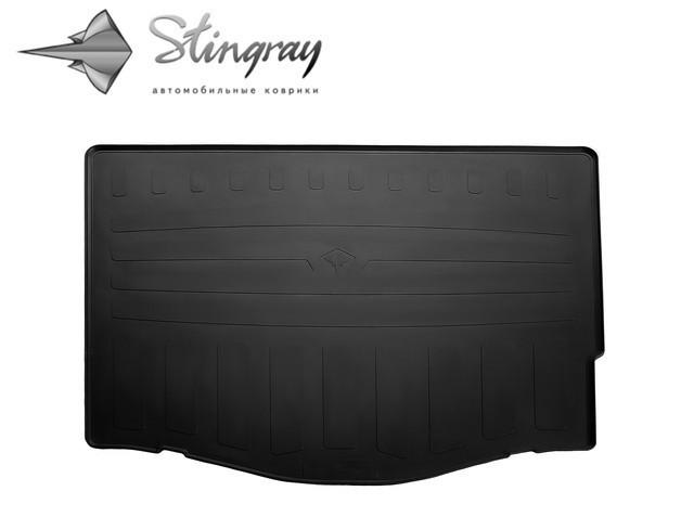 Коврик багажника Daewoo Lanos (sedan) 1997- Stingray