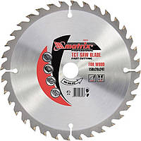 Пильный диск по дереву, 190 х 30 мм, 48 зубьев. MATRIX Professional 73219