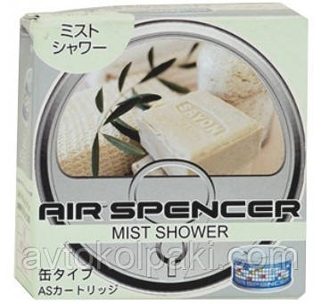 Ароматизатор в авто Мелкий дождь ( Mist Shower ) Eikosha