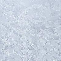 Готовые рулонные шторы 300*1500 Ткань Miracle (миракл) Белый 01