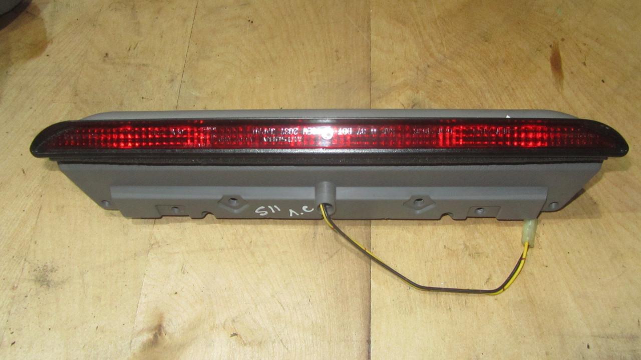 Стоп сигнал дополнительный Subaru Forester S11 84701FC011ND 84701FC010ND