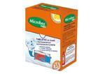 Засіб для септиків, вигрібних ям та дворових туалетів Microbec tabs Bros 20гр.