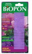 """Добриво в палочках """"BIOPON"""" для квітучих рослин"""