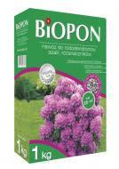 """Добриво гранульоване """"BIOPON"""" для  рододендронів і азалій  1кг, фото 2"""