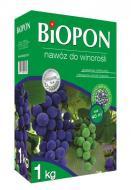 """Добриво гранульоване """"BIOPON"""" для винограду 1кг"""
