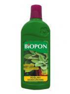 """Добриво рідке """"Biopon"""" для кімнатних рослин 0,5"""