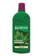 """Добриво рідке """"Biopon"""" для папоротників 0,5"""