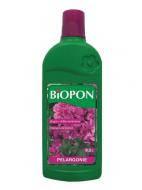"""Добриво рідке """"Biopon"""" для пеларгоній 0,5, фото 2"""