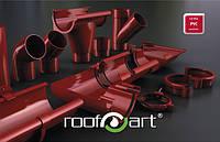 Водосточная система Roofart (Румыния), фото 1