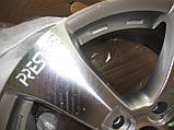Диск Wolf Rock-343 8.5x20 5/150 ET35 DIA110 HS/MF, фото 4