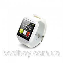 Смарт-часы UWatch Smart U8 белые