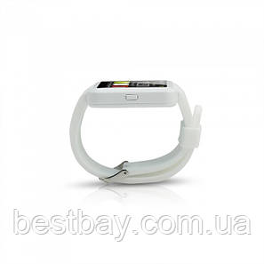 Смарт-часы UWatch Smart U8 белые, фото 2