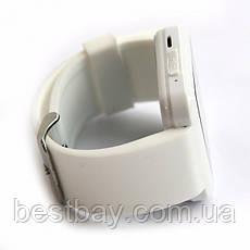 Смарт-часы UWatch Smart U8 белые, фото 3