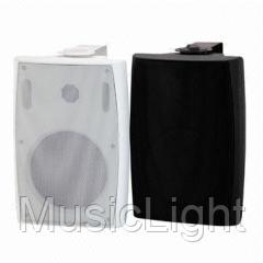 Настенная колонка Big MSB408-100V WHITE (30-60Ватт) Белая