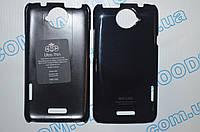 SGP чехол-накладка для HTC One X S720e