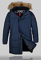 Куртка зимняя Tiger Force (70333-1)