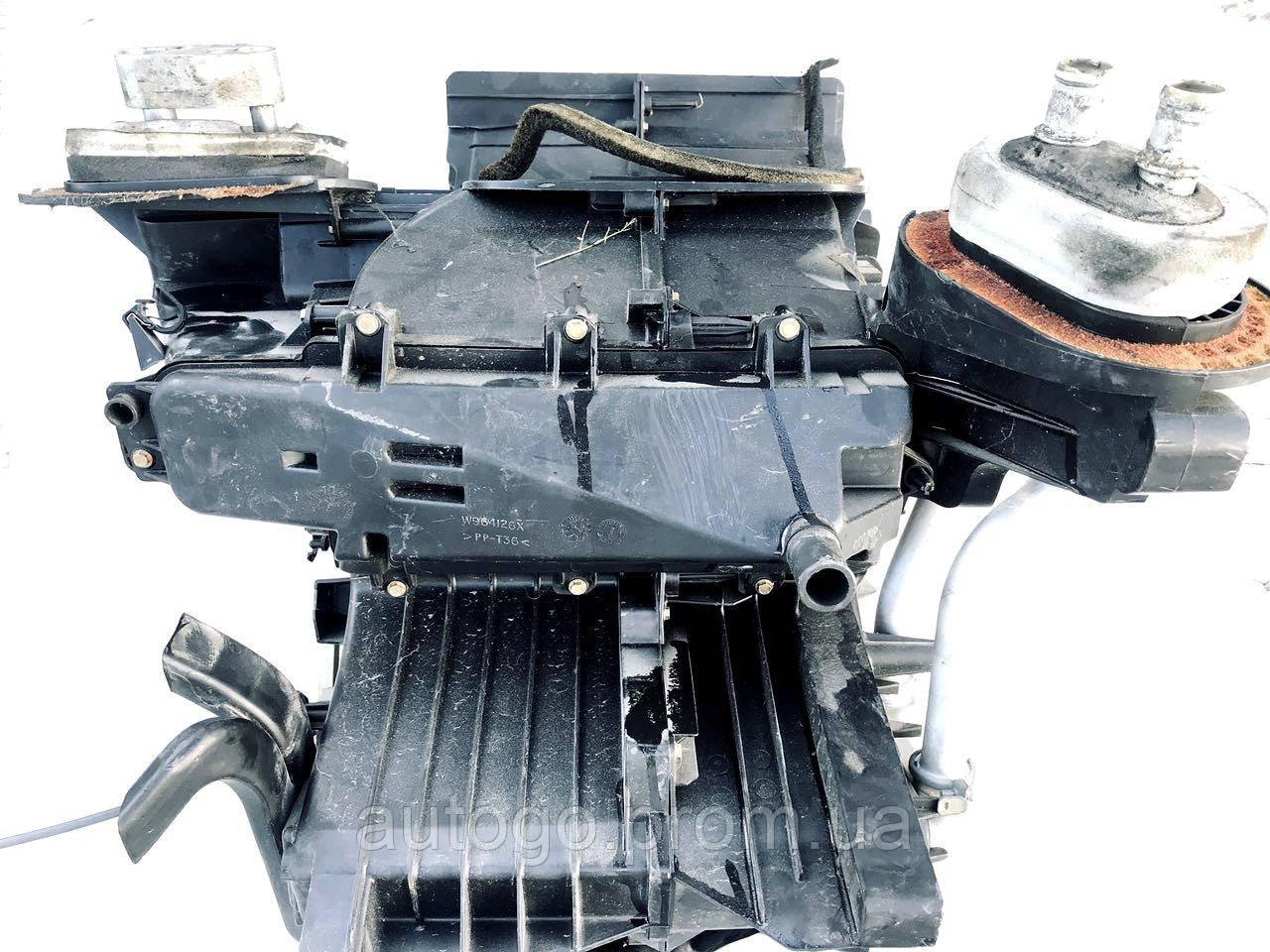 Корпус печки / Радиатор печки / Испаритель Opel Vivaro Nissan Primastar Renault Trafic