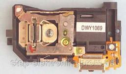 Лазерная головка: DWY1069 для CDX-5000 DVD