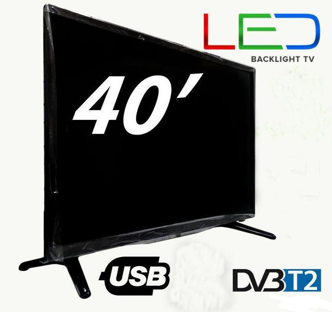 Телевизор LED Backlight TV L32 Т2 (без смарт)