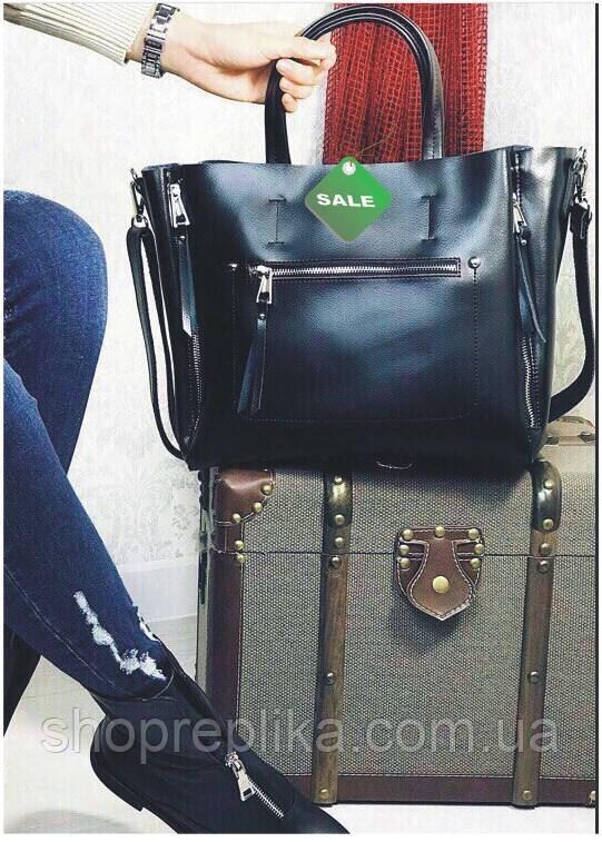 Копия Сумка Селин в натуральной коже , кожаные сумки   продажа, цена ... 10152328f9c