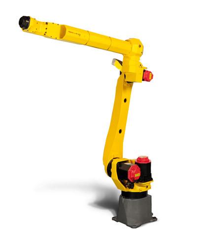 Промисловий робот Fanuc M-10iA/8L