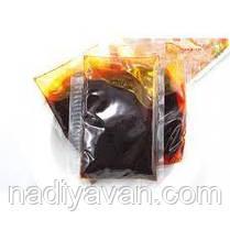 Соус острый сычуанский с арахисом к лапше и мясу 150мл tm Zhoujunji (3*50), фото 2