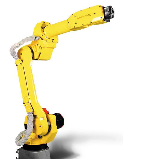 Промисловий робот Fanuc M-10iA/10M