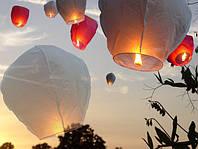 Небесный фонарик Купол 110 см