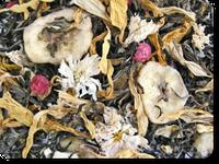 """Ароматизированный чай """"Белая айва"""""""