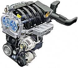 Двигатель K4M 1.6i 16V