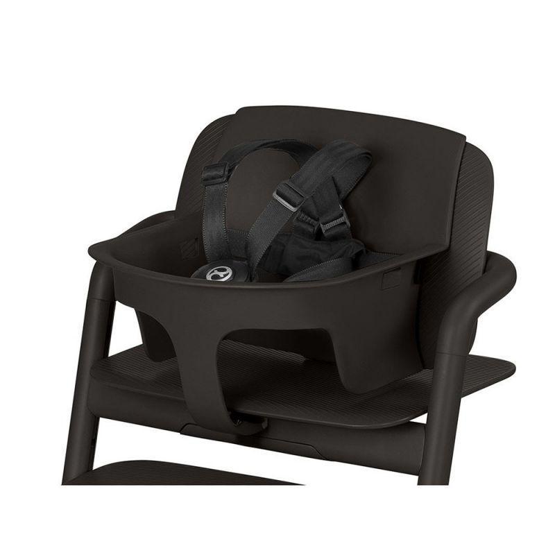 Сиденья для детского стула Cybex Lemo Chair Infinity / black black