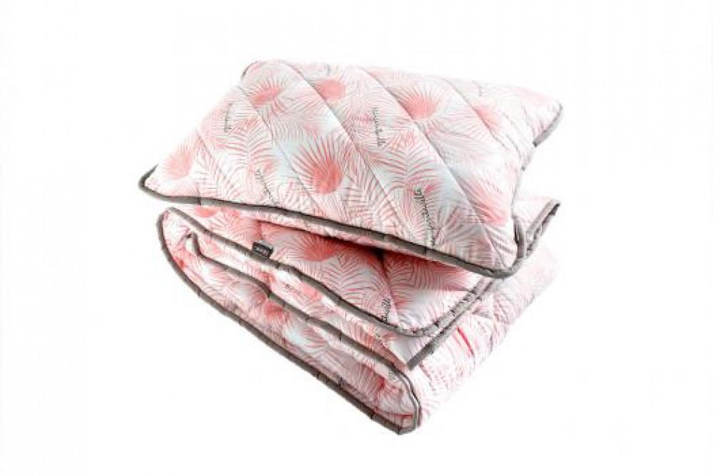 Набор Маргарита одеяло и подушки 2шт ТМ Идея Евро