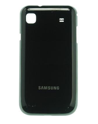 Задняя крышка для смартфона Samsung I9000 Galaxy S, черная