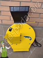 Мощная зернодрбилка ТКЕ-2 (зерно + корнеплоды)., фото 1